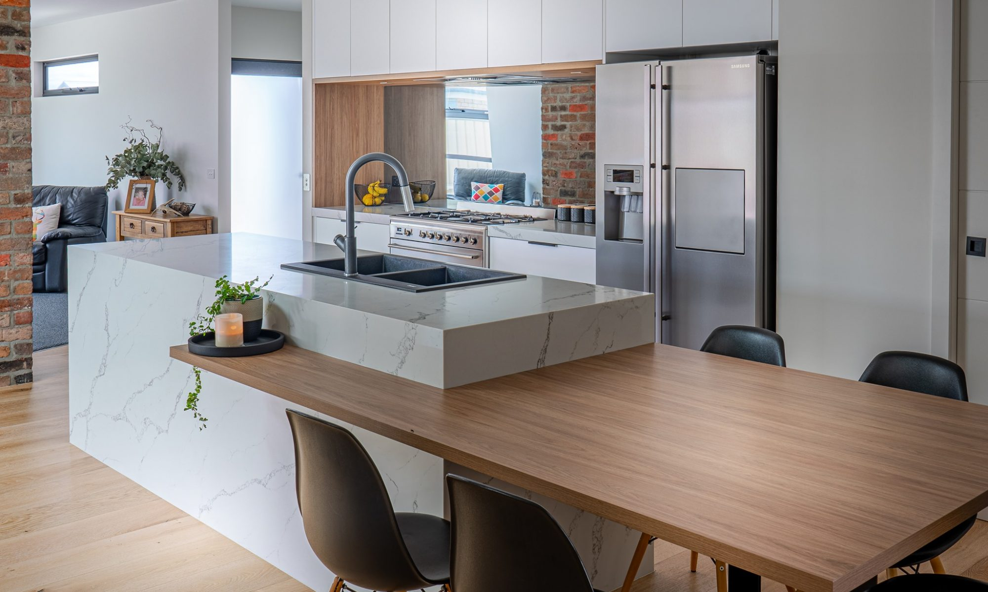 hobart kitchen transformations